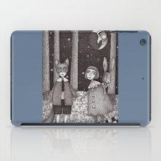 Hansel and Gretel iPad Case