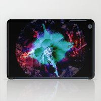 Rapid Calm iPad Case