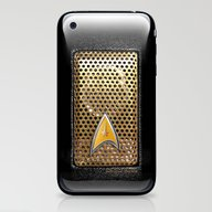 Retro Classic Old Vintag… iPhone & iPod Skin