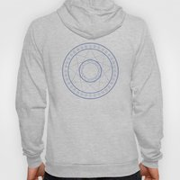 Anime Magic Circle 9 Hoody