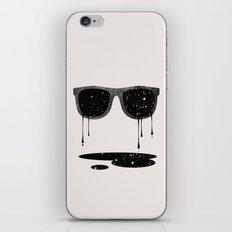 Expand Your Horizon II iPhone & iPod Skin