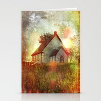 The Glorious Lost Sundays Stationery Cards