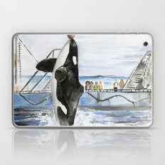 Marine Star Laptop & iPad Skin