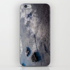 Sky Stones iPhone & iPod Skin