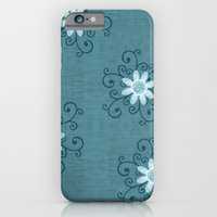 Shiva iPhone 6 Slim Case