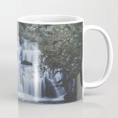 Waterfalls in Catlins National Park Mug