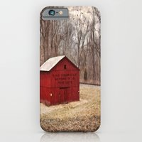 iPhone & iPod Case featuring Find Yourself by Angie Johnson