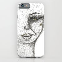 iPhone & iPod Case featuring Untitled by Meagan Harman