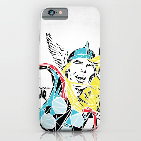 Thor iPhone & iPod Case