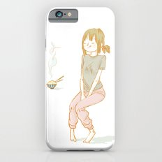 All about food Slim Case iPhone 6s