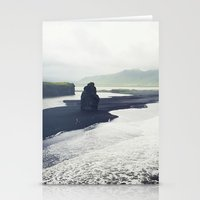 Past The Point Of No Ret… Stationery Cards