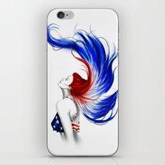 .Liberty iPhone & iPod Skin