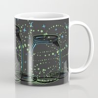 The Empty Jar Of Firefli… Mug