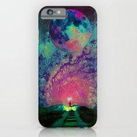Cosmic Shore iPhone 6 Slim Case
