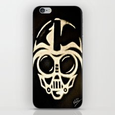 Baby Vader iPhone & iPod Skin
