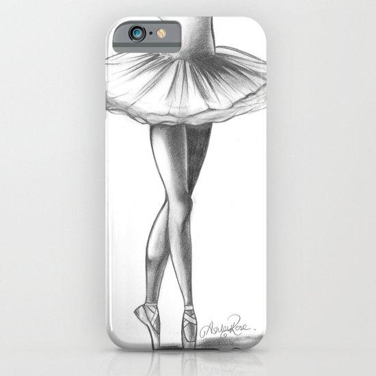 Ballerina - Ashley Rose iPhone & iPod Case