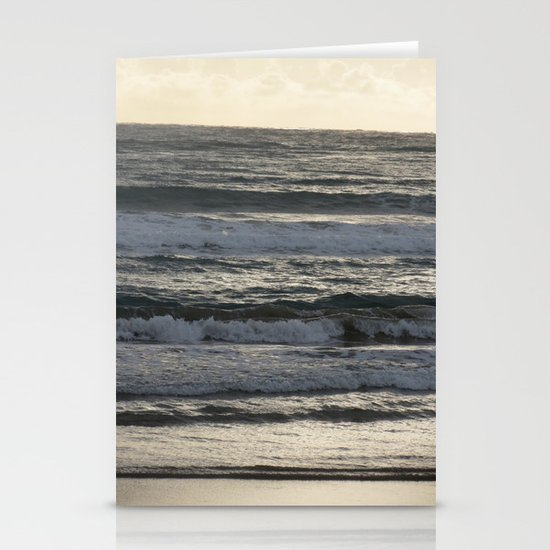 Beach  Stationery Card