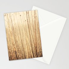 Through the woods and fields Stationery Cards
