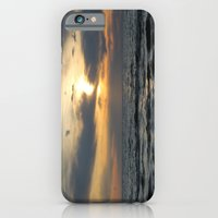 iPhone & iPod Case featuring Sunset by Casey VanderMeulen