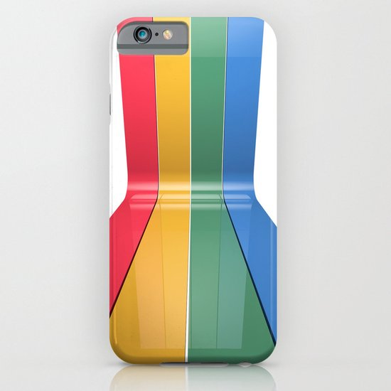 The Colors   iPhone & iPod Case