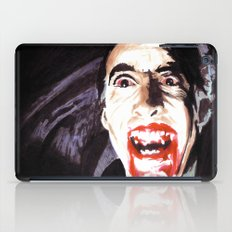 The Horror of Dracula iPad Case