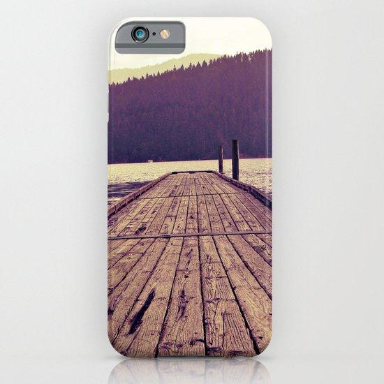 Chinook iPhone & iPod Case