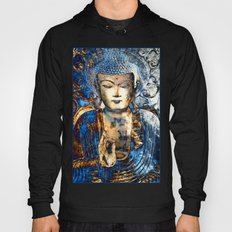 Inner Guidance - Blue Bu… Hoody