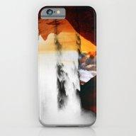 Isolation Fall iPhone 6 Slim Case