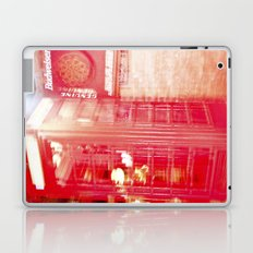 Communication in 3D. Laptop & iPad Skin
