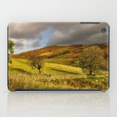 Gowbarrow Fell, Lake District iPad Case