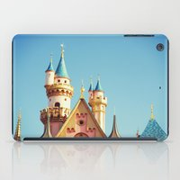 Disneyland iPad Case