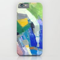 Pool iPhone 6 Slim Case