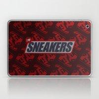 I Heart Sneakers - Dunk Edition Laptop & iPad Skin