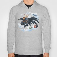 Dragon Riders Ver 2 Hoody