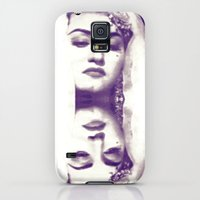 Galaxy S5 Cases featuring Filmy by Samaa Ahmed