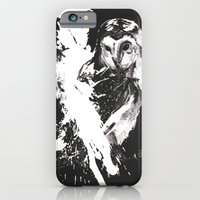 iPhone & iPod Case featuring After Glow by Galvanise The Dog