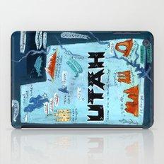 UTAH iPad Case