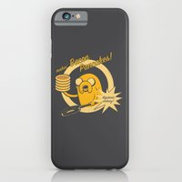 Cooking Time iPhone 6 Slim Case