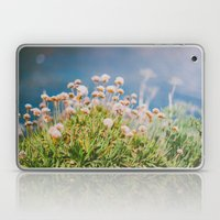 By the sea Laptop & iPad Skin