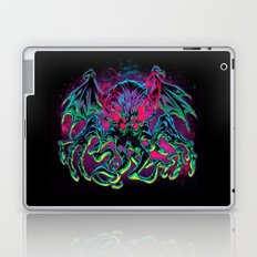 COSMIC HORROR CTHULHU Laptop & iPad Skin