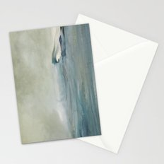 la vague Stationery Cards