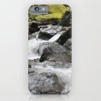 Deep In The Woods iPhone 6 Slim Case