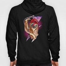 Ziggy Star Sloth Hoody