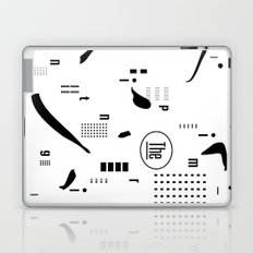 The Imprinting Laptop & iPad Skin
