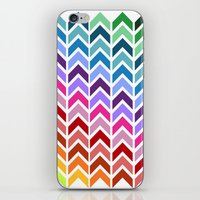 Upside Color iPhone & iPod Skin