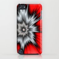 Crazy, Abstract Fractal … iPod touch Slim Case