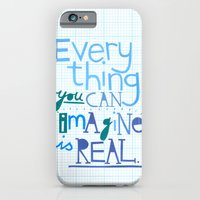 Everything you can imagine... iPhone 6 Slim Case
