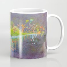 Aeolus 's flying island Mug