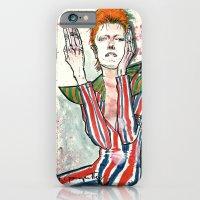 Schiele's Bowie iPhone 6 Slim Case