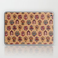 All Those Bright And Shi… Laptop & iPad Skin